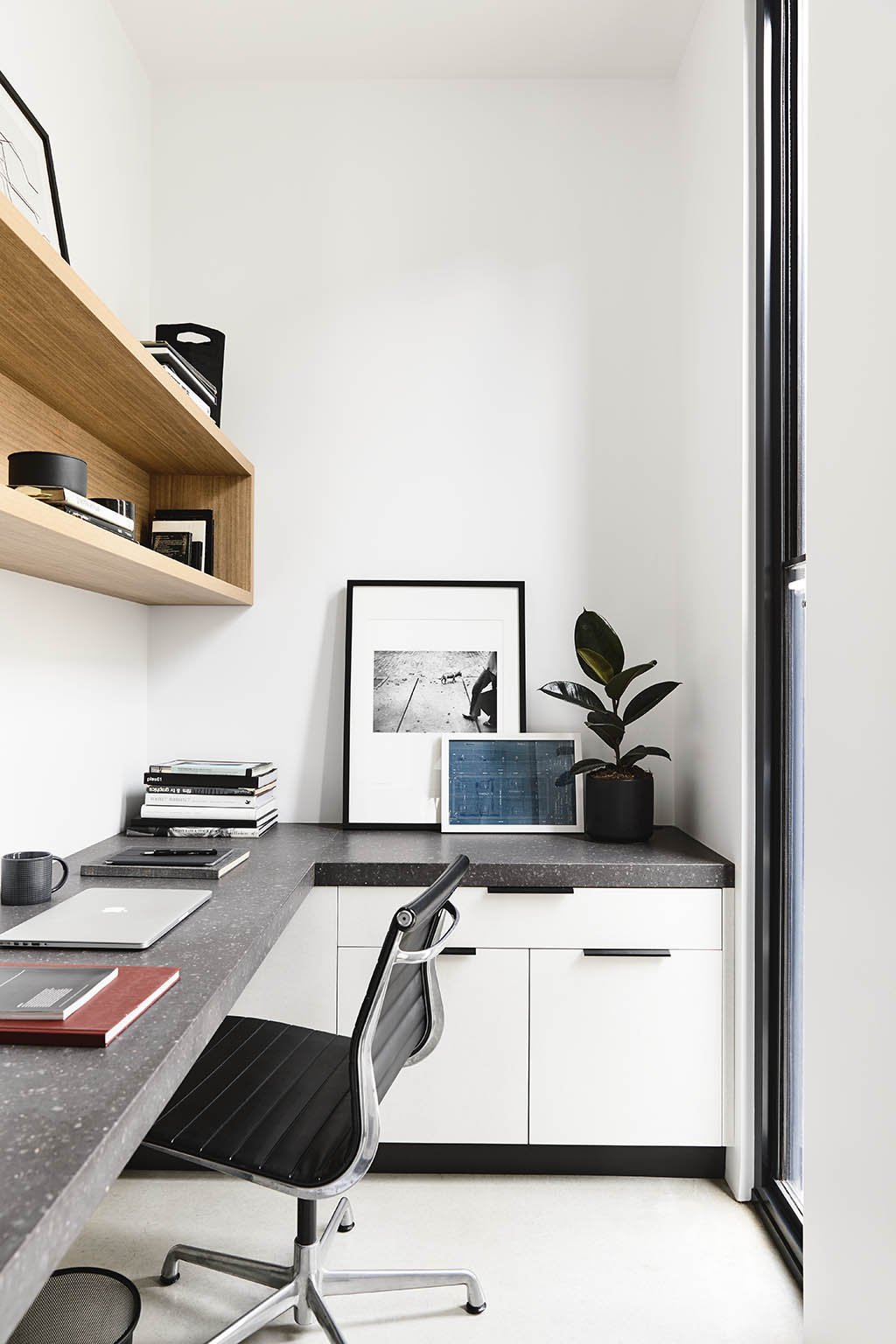 industrial-style-study-nook