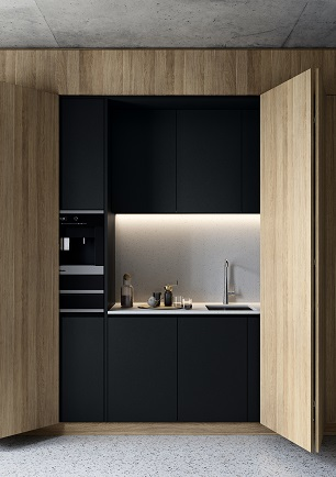 Laminex Inner Urban Made-to-measure Doors and Panels