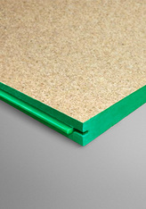 Particleboard Flooring