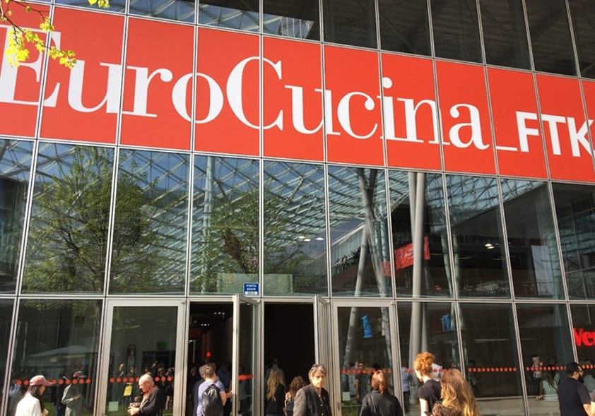 Trends Future Kitchen Concepts From Eurocucina Page Media 2